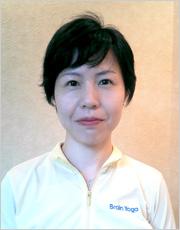ダンワールド宝塚スタジオ 岩田チーフトレーナー