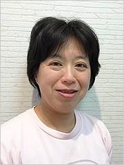イルチブレインヨガ明石スタジオ 太田垣利恵トレーナー ダンワールド