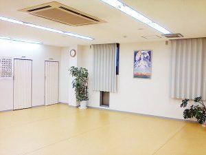 奈良スタジオ ダンワールド