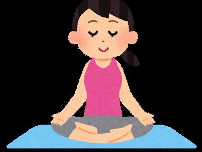 修学院スタジオからのお知らせ!ブレイン瞑想&呼吸法ワークショップ